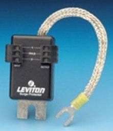 3803-DHP LEV SURGE PROTECTION DEVICE SPD BLUE HOSE NETWK