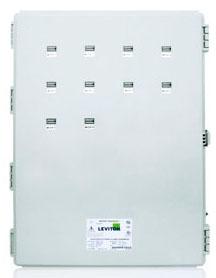 6X210-CFG LEVITON MM MMU XL 10 MTRS 1P3W