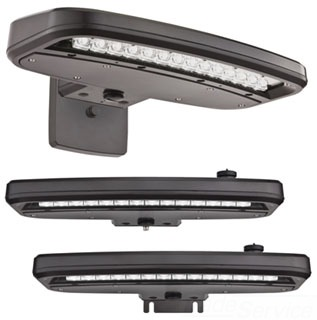 OLW-31-M2 LIT OLW SERIES WALL PACK,175 MH EQUAL,ASYMETRIC DISTRIBUTION,5K LEDS,48 WATTS (CI# 208RGV)