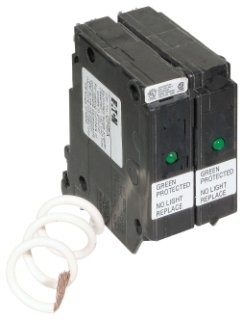 CHSA CH SURGE PROTECTION DEVICE TYPE 2 SPD PLUG-ON