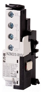NZM2/3-XUHIV24AC CH NZM MOLDED CASE CIRCUIT BREAKER ACCESSORIES 01508259583