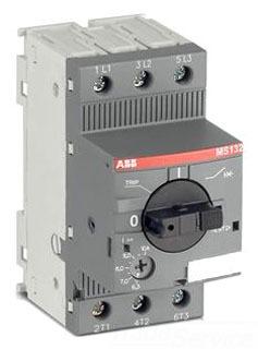 MS132-25 ABB 3P MMP 20.0-25.0A RANGE
