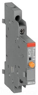 SK1-11 ABB MS116 SIGNAL/TRIP CONTAC