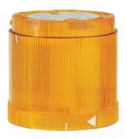 KL70-306Y ABB BLINK 24V A/D INTG LED YEL