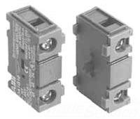 OA1G01 ABB 1-NC AUX SW OT16-125