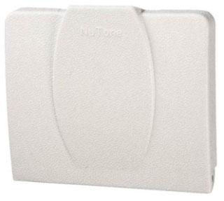 360W NUTONE WHITE WALL INLET