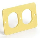 3051 WHD DPLX COVER PLATE 1301380020