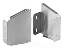 CTS46CPLSS HOFFMAN 4X6 CLOSURE PLATE LEFT SLOPED