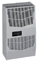G280416G050 HOFFMAN G28 4000 BTU 115V 50/60HZ 1ph 28.55x16.97x10.10 Steel 20931 AIR CONDITIONER
