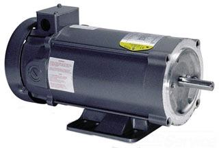 CDP3330 BAL 1/2HP 1750RPM 56C FR 90V ARM 4.8FLA DC MOTOR
