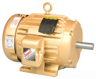 EM3660T 3HP,3475RPM,3PH,60HZ,182T,0619M,TEF C,F1 78156810242