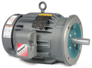 VM2334T BALDOR 20HP 1760RPM 3PH TEFC NEMA 256TC 78156811007
