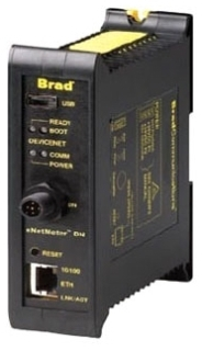 SST-ENM-DN1 BRADCOMMUNICATIONS ENETMETER DIAGNOSTIC TOOL 1120080008