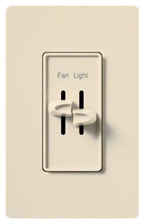 S2-LFSQ-LA LIGHT/FAN SG CNTL