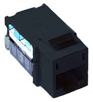 CON1P-C6-BL LUTRON RJ45 CATEGORY 6