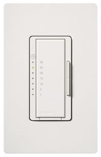 MA-T530G-WH LUTRON MAESTO ECO-TIMER 02755766321
