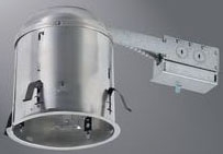 H7RICAT HAL 6IN AIR-TITE IC REMODEL HOUSING