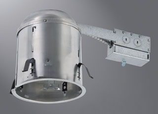 H7RICT HAL 6IN REMODEL ROUND HOUSING