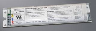 EBP450X SUR FLUORESCENT BATTERY PACK