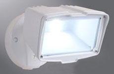 FSL2030LW LUMARK 27W LED FLOODLIGHT WHITE 1950 LUMENS 5000K 120V