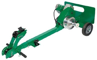 G3 GREENLEE CABLE PULLING SYSTEM 78331000905