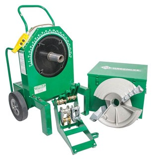 555ESC GREENLEE ELEC BENDER CLASSIC W/SINGLE EMT SHOES 78331001633