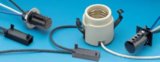9454-A10 LEVITON THERMAL PROTECTOR