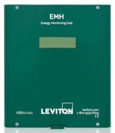 A8812-1 LEVITON ENERGY MONITORING HUB C 07847755855