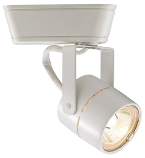 JHT-809-WT WAC TRAC LIGHTING HEAD WHITE