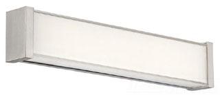 WS-7316-BN WAC LTG SMALL 16IN SVELTE VANITY SCONCE