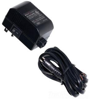 EN-1260-P-AR-BK WAC ELEC. TRANSF 12V 60W Cl 2 PLUG (EN-33PS)