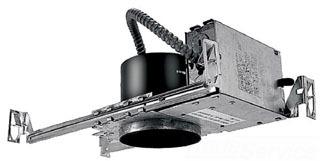 HR-8402E WAC LTG REC. LOW VOLT NEWCONST W/ELEC TRANS