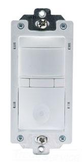 CD-250-W WATTSTOP MULTI-WAY DIMMING RESI VACANCYSENSOR 25-500W, WHITE, BOX 75418292442