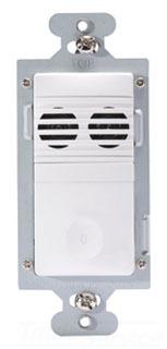CU-250-W WATTSTOP ULTRASONIC MULTI-WAY RESIVACANCY SENSOR 600W, WHITE,BOX 75418292437