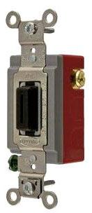 HBL1557L SPDT MOM CNT LOCK SW