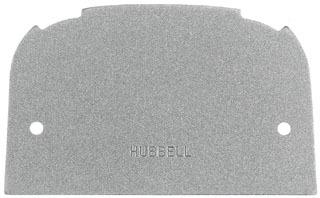 SS309BF HUB BLANK FLOOR PLATE