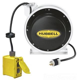 HBL45123R220W HUBBELL CORD REEL