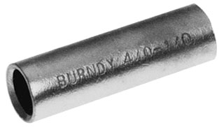 Y3128R BURNDY REDUCING ADAPTER, COMPRESSION, 350 MCM TO 4/0