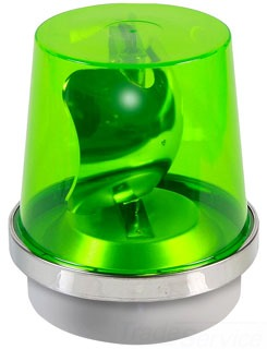 52-LG EDW GREEN REPL ADAPA BEACON LENS