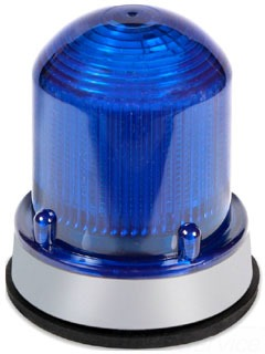 125XBRMB120A EDWARDS 125 REBEL LED, MULTI, BLUE, 12 78264005058