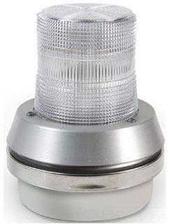 51C-N5-40W EDWARDS FLASH CLR 120AC 78264021301