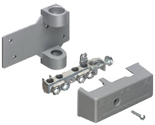 GB5P ARL ZINC GDG BRIDGE W/PVC 01899709720