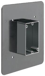 FR101F ARL BOX WITH FLANGE 01899712680