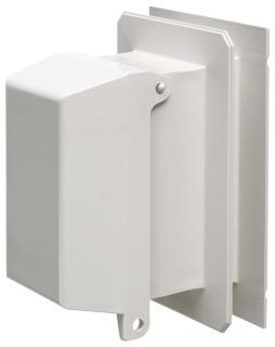 F8091V ARL VERTICAL BOX - WHITE C 01899722006