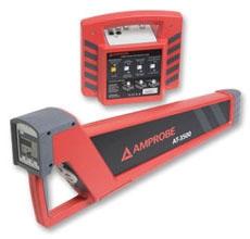 AT-3500 AMPROBE UNDERGROUND WIRE TRACER 09596949283