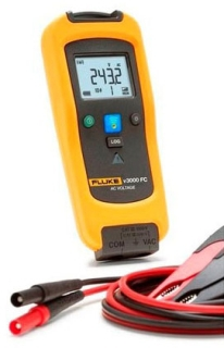 FLK-V3000FC FLUKE FC WIRELESS AC VOLTAGE MODULE