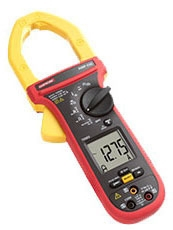 AMP-330 AMPROBE 1000A ACDC TRMS CLAMP MULTIMETER W/ MOTOR TESTING 09596977089