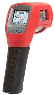 FLUKE-568EX/ETL FLUKE INTRINSIC SAFE IR THERMOMETER, ETL APPROVAL 4321655