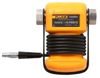 FLUKE-750PD6 FLUKE PRES MOD -15-100, -1-7 BAR, -100-700 KPA