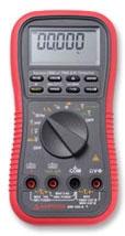AM-160-A AMPROBE PRECISION DMM W/ TRMS & PC CONNECTION 09596955672